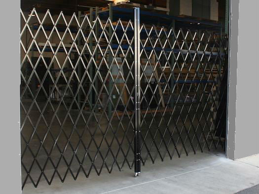 Welcome To Ac Folding Gates